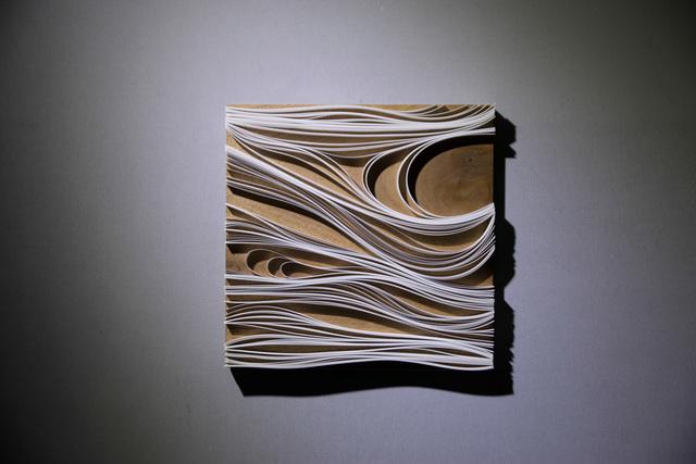 , 'Seed-Return 2,' 2017, Powen Gallery