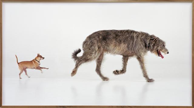, 'Work No. 1094,' 2011, Galerie Rüdiger Schöttle