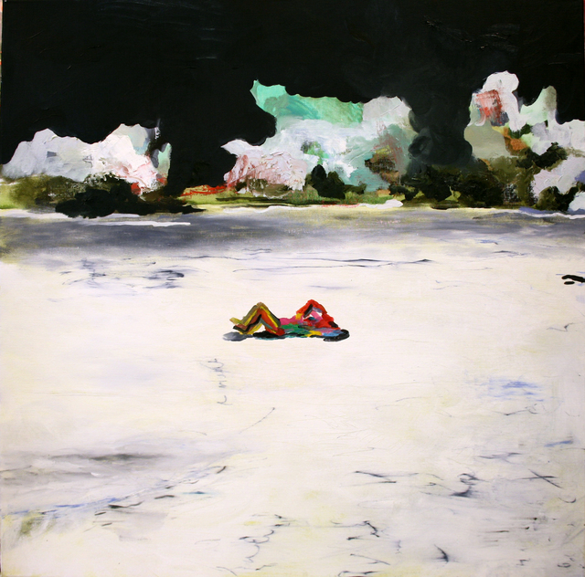 , 'Landscape,' 2000, Yiri Arts