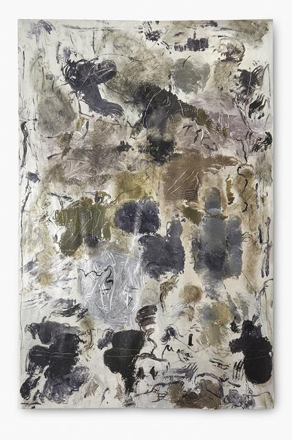 , 'Untitled,' 2015, Big Sur Galería
