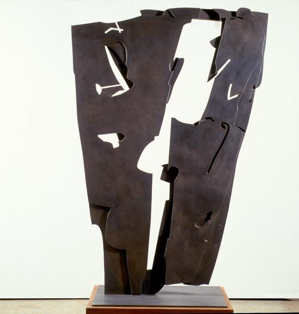 , 'Racconto del Demonio No. 3,' 1962, Robilant + Voena