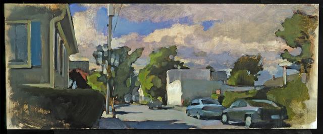 , 'Friendship Street,' 2013, Susan Calloway Fine Arts