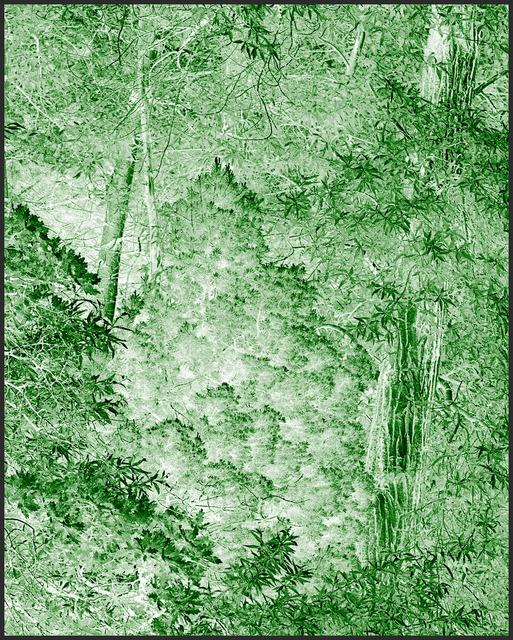 , 'Harmonium IV,' 2007, MASS MoCA