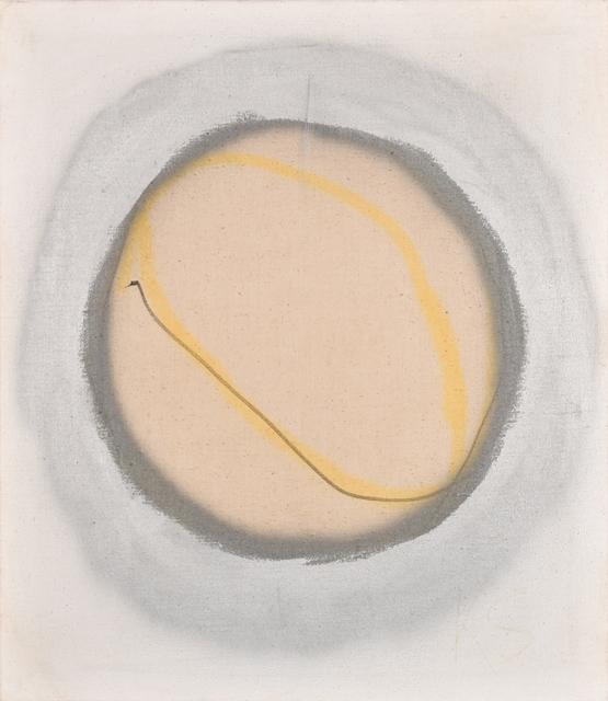 Kimber Smith, 'Silver Sun', 1967, Kapoor Galleries / Graham Shay 1857
