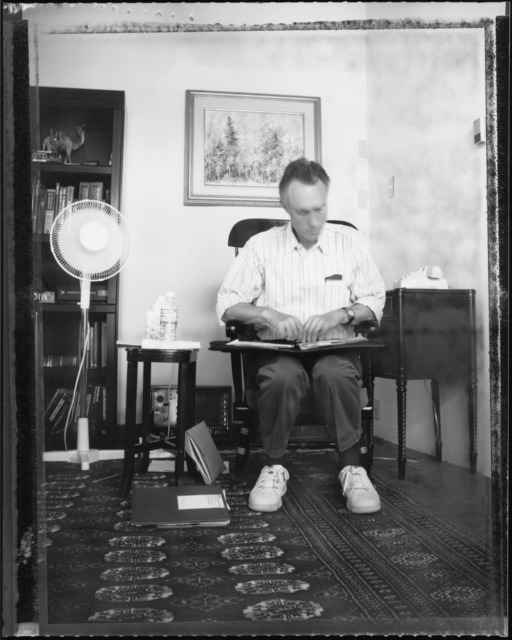 Donald Woodman, '9-7-97', 1997, Donald Woodman Studio