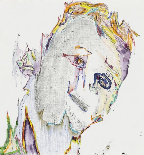 , 'Autoportrait,' 2017, Tiwani Contemporary