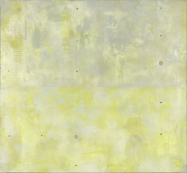 , 'Yellow,' , Gail Severn Gallery