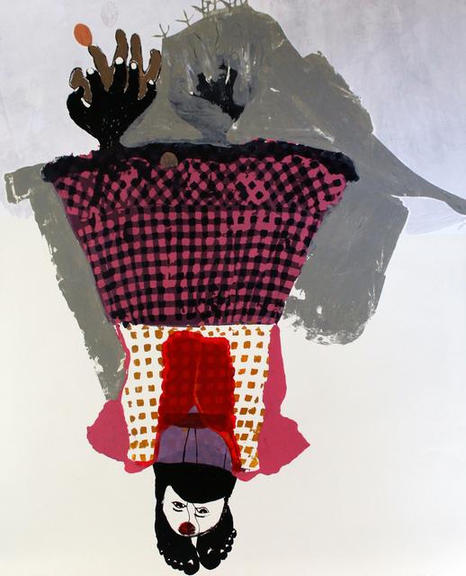 , 'receiving life (kugamuchira hupenyu),' 2013, Tiwani Contemporary
