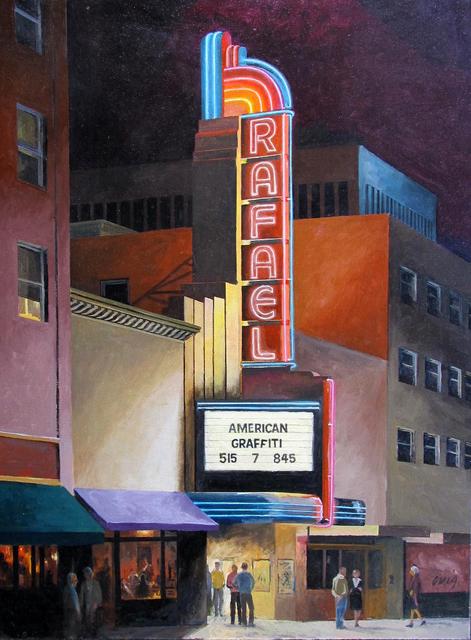 , 'American Graffiti,' , Desta Gallery