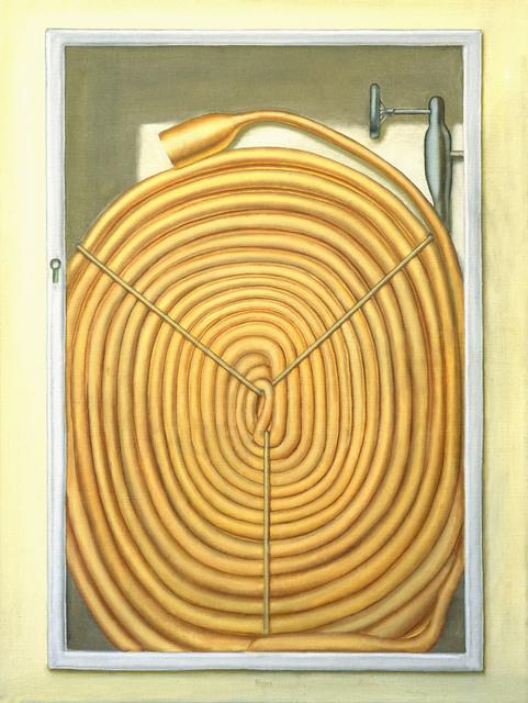 , 'Angoisse / Angst,' 2016, Galerie Lelong & Co.