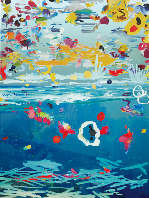 Petra Cortright, 'Might and magic and the mandate of heaven', 2014, Phillips