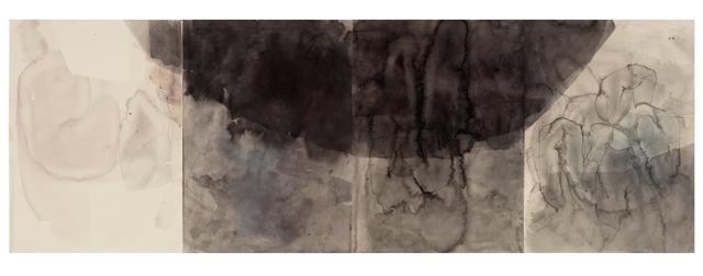 , 'De Fyra Ryttarna,' 2017, Galleri Riis