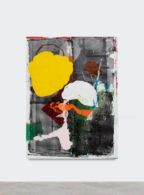 , 'Mixed Media XXXI,' 2013, V1 Gallery