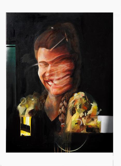 ", '""Jana"",' 2017, Mugello Gallery"