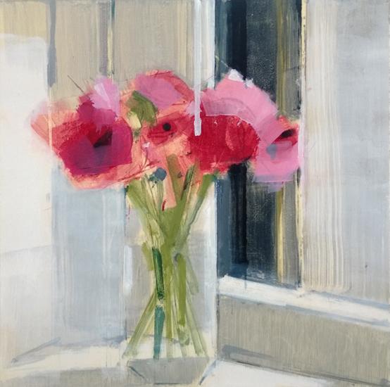 Lisa Breslow, 'Flowers 6', 2014, Kathryn Markel Fine Arts
