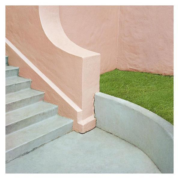 George Byrne, 'Echo Park', 2017, Photography, Archival Pigment Print on Archival Substrate, Bau-Xi Gallery