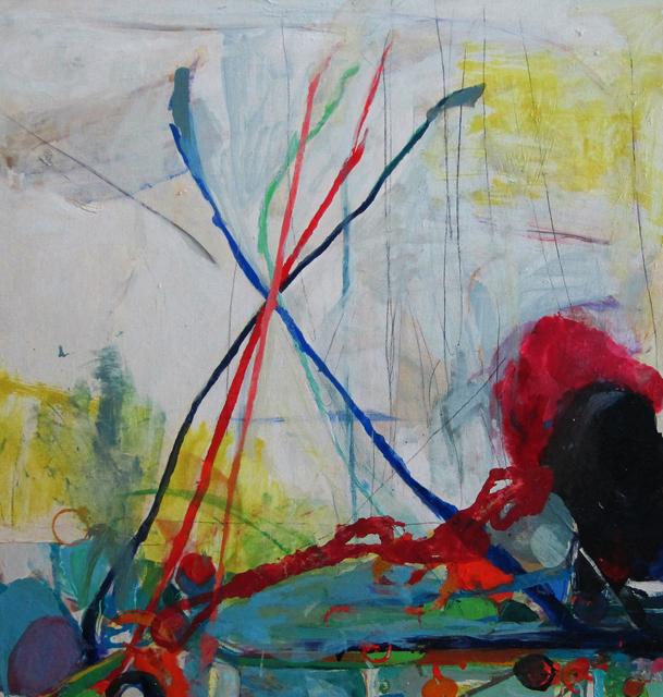 , 'Small Lame Deer,' 1989, Sunne Savage Gallery