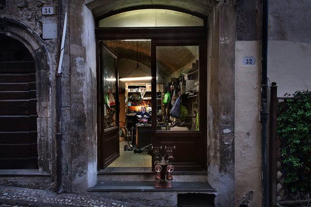 , 'Orfeo, Spoleto,' 2015, Catherine Edelman Gallery