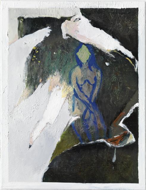 , 'Untitled VIII,' 2016, Galerie Crone