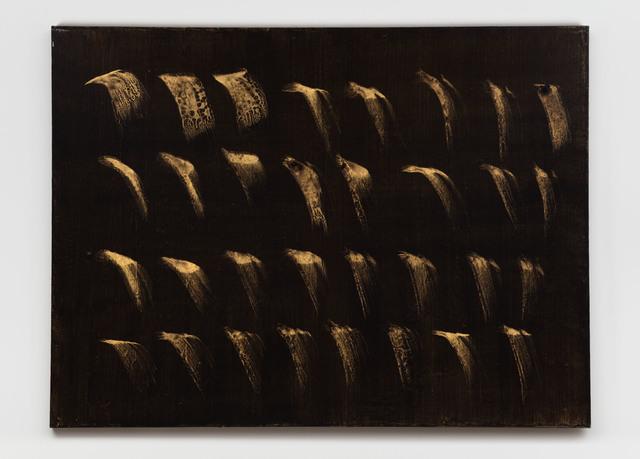, '2016-0428,' 2016, Olivier Malingue
