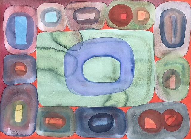 , 'Hamilton,' 1968, Lawrence Fine Art