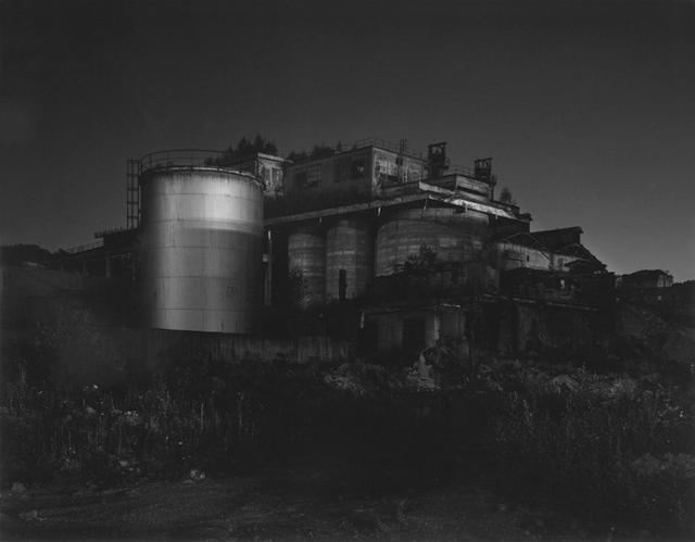 , 'Hagondange (0280a-85),' 1983-1986, Galerie Les filles du calvaire