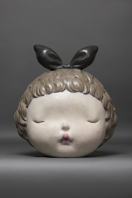 , 'Apple,' 2015, Line Gallery