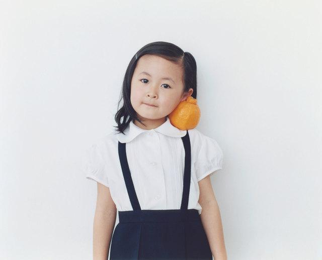 , 'Sumo Mandarin No. 60,' 2010-2013, De Soto Gallery