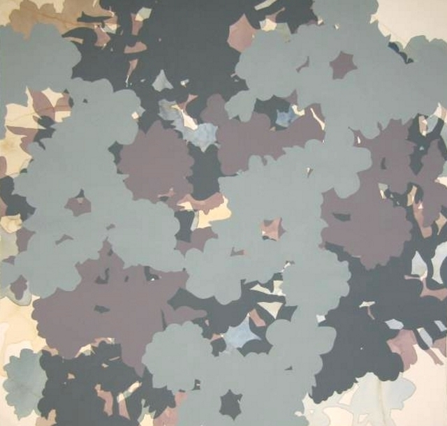 , 'Overgrowth 24,' 2014, Elisa Contemporary