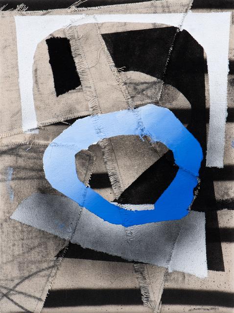 Christopher Iseri, 'Portal', 2018, Moskowitz Bayse