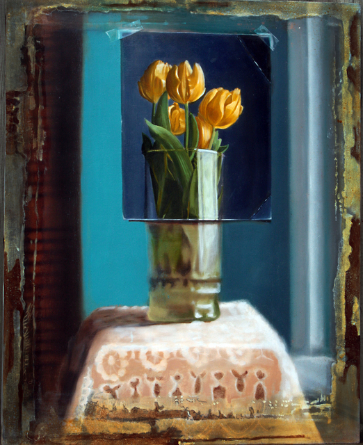 , 'Dutch Tulips,' , Gallery 1261