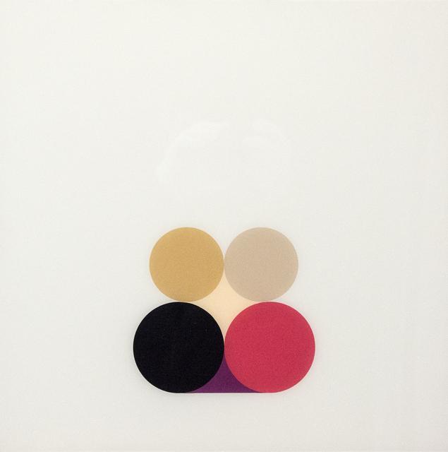 , 'Still Life in Gray,' 2002, Oeno Gallery
