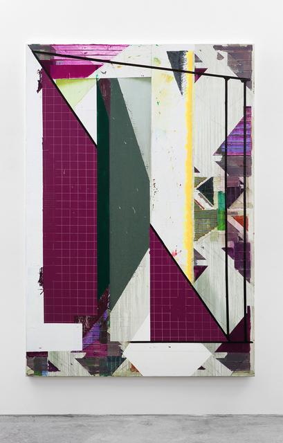 , 'Correspondence,' 2016, C24 Gallery