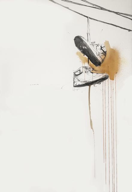 , 'Airwalk,' 2017, Conduit Gallery