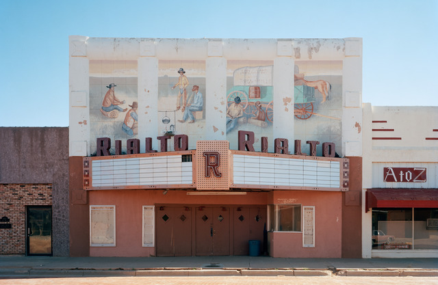 Teresa Hubbard and Alexander Birchler, 'Filmstills - The End, Rialto,' 2011, Lora Reynolds Gallery