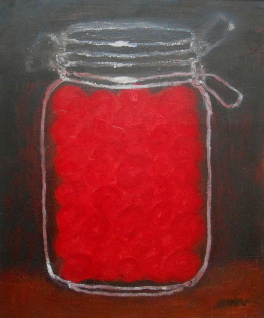 , 'Preserved Cherries,' , Cyril Gerber Fine Art/ Compass Gallery