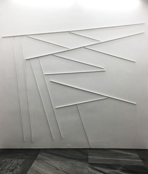 , 'Untitled,' 2016, Espacio Mínimo