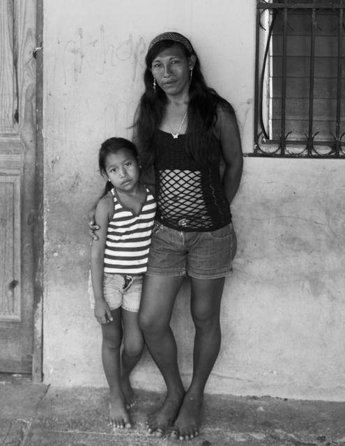 , 'Debora and her daughter Bernibeth,' , Soho Photo Gallery