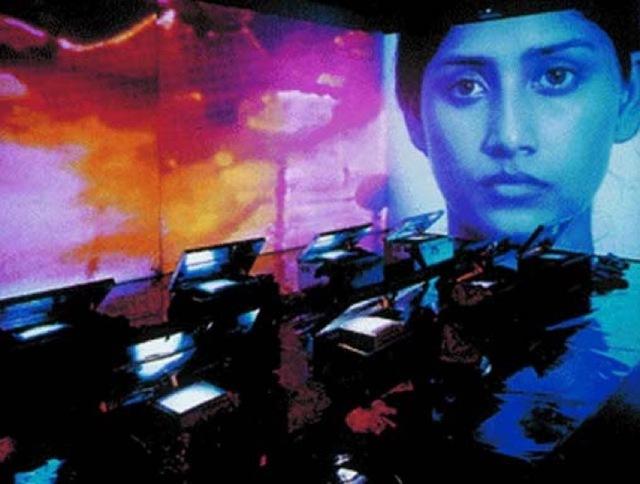Nalini Malani, 'Remembering Toba Tek Singh', 1998, Arario Gallery