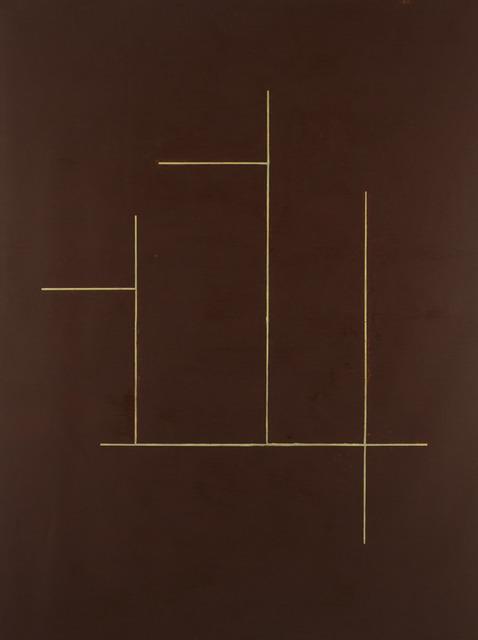 , 'Sem título,' 2014, AM Galeria de Arte