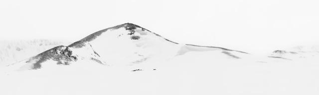 , 'Fjallabak Study 01, Iceland,' 2018, Foster/White Gallery