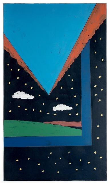 Tano Festa, 'Senza titolo', 1974, OSART GALLERY