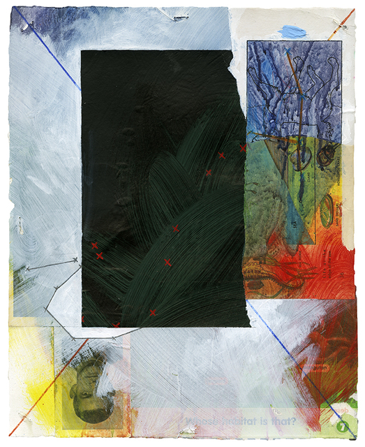 , 'The Scorpion (Version 8),' 2017, MM Fine Art