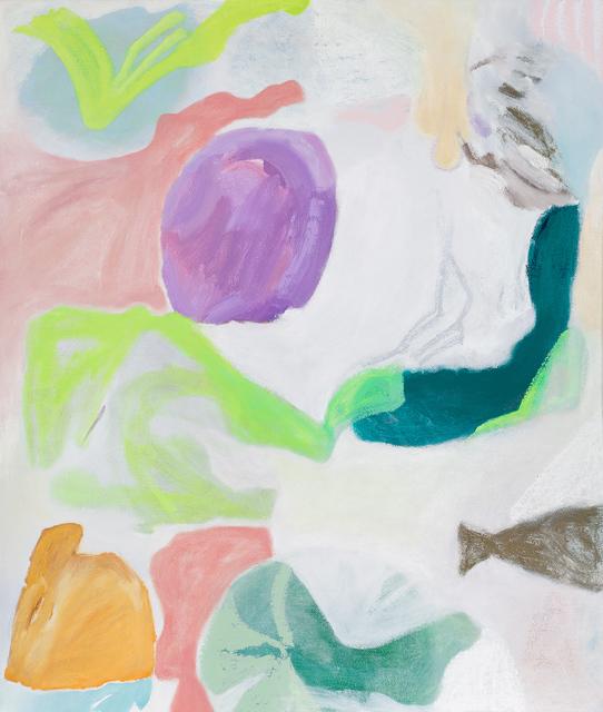 , 'Sprint,' 2018, Gallery 9
