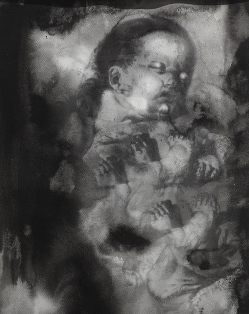 , 'Mengele's dream,' 2018, Galleria Heino