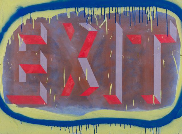 """, '""""See more 13"""",' 2015, Krokin Gallery"""