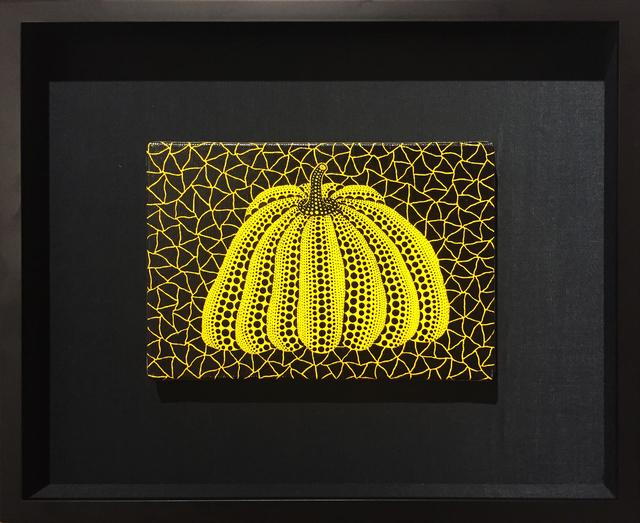, 'Pumpkin,' 1994, SAKURADO FINE ARTS