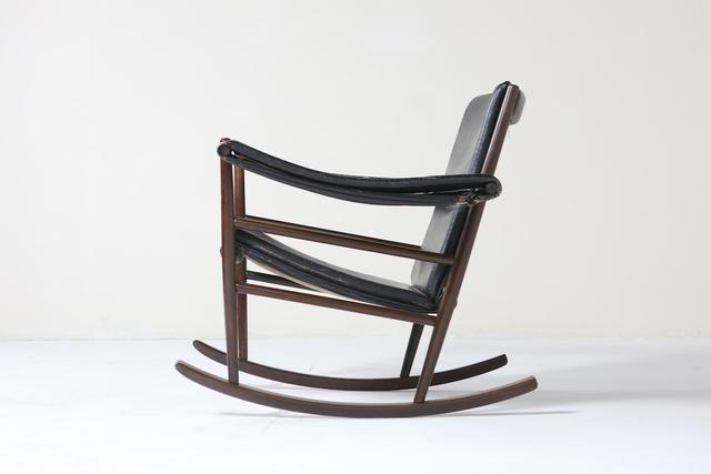 , 'Rocking chair,' ca. 1950, Mercado Moderno