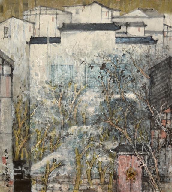 Xu Ming, 'Chinese New Year', 1990 -2000, Ronin Gallery
