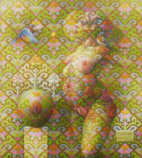 , 'Flora #8,' 2017, Spalding Nix Fine Art